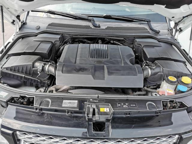 2013 Land Rover Range Rover Sport HSE LUX Photo45