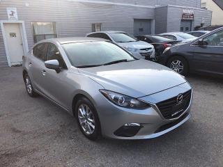 Used 2016 Mazda MAZDA3 GS for sale in Scarborough, ON