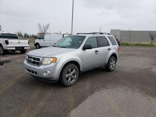 Used 2010 Ford Escape XLT| $0 DOWN - EVERYONE APPROVED! for sale in Calgary, AB