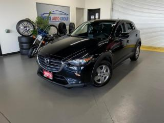 Used 2019 Mazda CX-3 for sale in London, ON