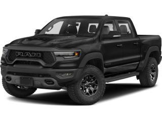 New 2021 RAM 1500 TRX for sale in Huntsville, ON