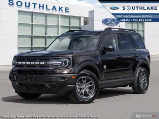 New 2021 Ford Bronco Sport BIG BEND for sale in Newmarket, ON