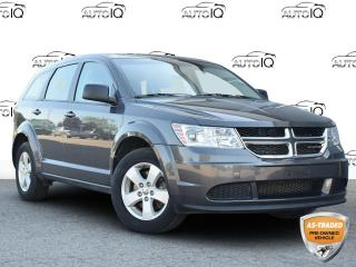 Used 2014 Dodge Journey CVP/SE Plus This just in!!! for sale in St. Thomas, ON