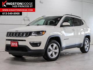Used 2018 Jeep Compass North NORTH | 4X4 | One Owner | Remote Start | for sale in Kingston, ON