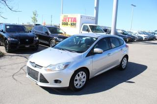 Used 2014 Ford Focus SE | Sale! June 24th On All Inventory! for sale in Whitby, ON