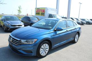 Used 2019 Volkswagen Jetta 1.4T COMFORTLINE for sale in Whitby, ON