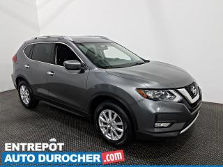 Used 2017 Nissan Rogue SV- AWD- Bluetooth - Climatiseur for sale in Laval, QC