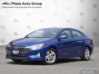 Used 2019 Hyundai Elantra Preferred   LOW KMS   LIKE NEW   FINANCE ME for sale in Richmond Hill, ON