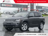Photo of Grey 2015 Jeep Compass