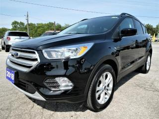 Used 2018 Ford Escape SE   Heated Seats   Back Up Cam   4WD for sale in Essex, ON