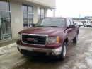 Used 2008 GMC Sierra 1500 K1500 CREW 1500 SLE for sale in Meadow Lake, SK