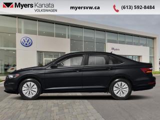 Used 2021 Volkswagen Jetta HIGHLINE for sale in Kanata, ON