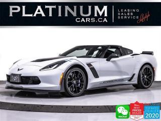 Used 2018 Chevrolet Corvette Z06 CARBON 65 EDTION 650HP, 1/650 RARE 3LZ,Z07 PKG for sale in Toronto, ON