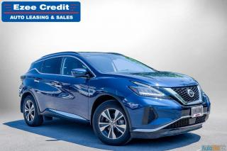 Used 2020 Nissan Murano SV for sale in London, ON