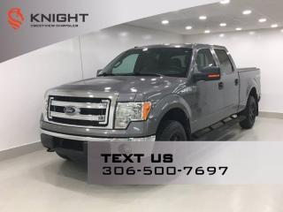 Used 2013 Ford F-150 XLT Supercrew for sale in Regina, SK