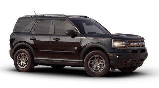 New 2021 Ford Bronco Sport BIG BEND for sale in Mississauga, ON