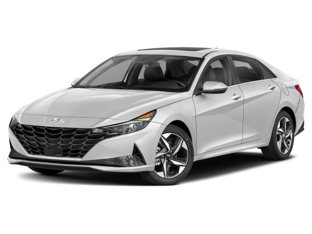 2021 Hyundai Elantra N LINE NO OPTIONS