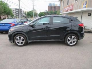 Used 2017 Honda HR-V LX 4x4 Rearview Camera for sale in Waterloo, ON
