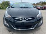 2016 Hyundai Elantra GLS