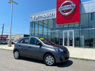 Used 2016 Nissan Micra S for sale in Yarmouth, NS