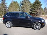 Photo of Ruby Black 2008 BMW X5
