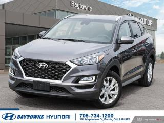 Used 2020 Hyundai Tucson AWD 2.0L Preferred for sale in Barrie, ON