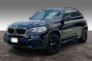 Used 2017 BMW X5 xDrive35i for sale in Langley, BC