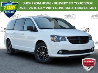 Used 2018 Dodge Grand Caravan CVP/SXT This just in!!! for sale in St. Thomas, ON