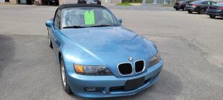 Used 1997 BMW Z3 for sale in Ingleside, ON