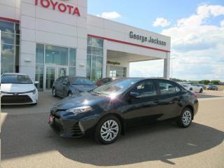 Used 2017 Toyota Corolla SE for sale in Renfrew, ON