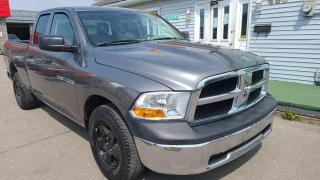 Used 2011 RAM 1500 ST for sale in Oshawa, ON