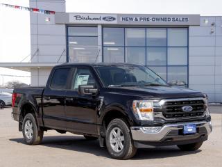 New 2021 Ford F-150 XLT 1.49% APR | FX4 | NAV | SYNC 4 | for sale in Winnipeg, MB