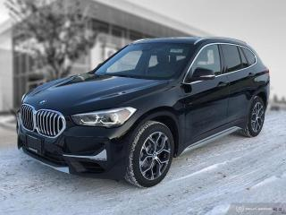 New 2021 BMW X1 Xdrive28i Premium Package Essential for sale in Winnipeg, MB