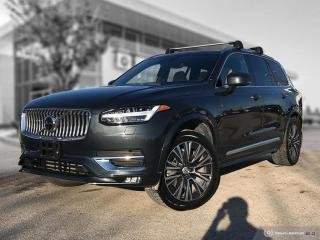 Used 2020 Volvo XC90 Inscription LEASE TAKEOVER OPPORTUNITY! $1,079/month!** for sale in Winnipeg, MB