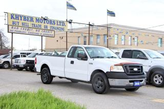 Used 2006 Ford F-150 XL for sale in Brampton, ON