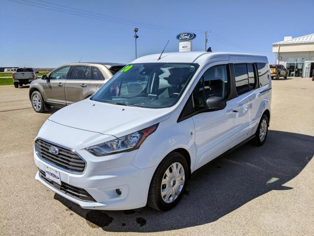 2020 Ford Transit Connect Wagon XLT --Seats 6!--