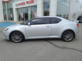 Used 2012 Scion tC LEATHER for sale in North Temiskaming Shores, ON
