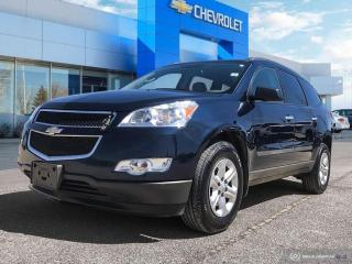 Used 2010 Chevrolet Traverse 1LS for sale in Winnipeg, MB