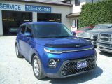 Photo of Blue 2020 Kia Soul