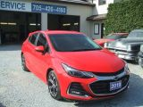 Photo of Red 2019 Chevrolet Cruze