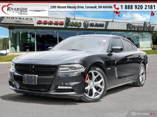 Used 2017 Dodge Charger R/T  for sale in Cornwall, ON