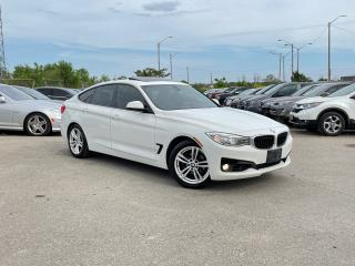 Used 2014 BMW 3 Series 328i xDrive GT for sale in Oakville, ON