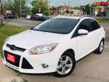 2013 Ford Focus SE~Sunroof~B.T.~Heated Seats~Clean Car History!