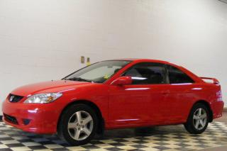 Used 2004 Honda Civic SI for sale in North Battleford, SK