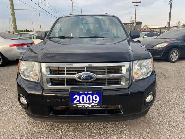 2009 Ford Escape CERTIFIED, HEATED SEATES, BLUETOOTH