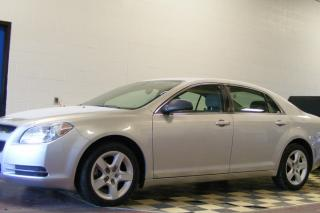 Used 2009 Chevrolet Malibu LS for sale in North Battleford, SK