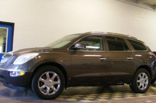 Used 2008 Buick Enclave CXL for sale in North Battleford, SK