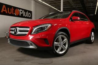 Used 2015 Mercedes-Benz GLA 4MATIC 4dr GLA 250 for sale in North York, ON