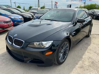 Used 2008 BMW 3 Series M3 for sale in Gloucester, ON
