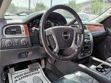 "2011 GMC Sierra 2500 4WD Crew Cab 153"" SLT Photo47"